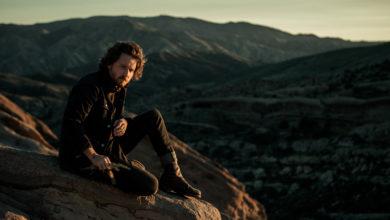 Photo of Ben Harper produit le songwriter Christopher Paul Stelling