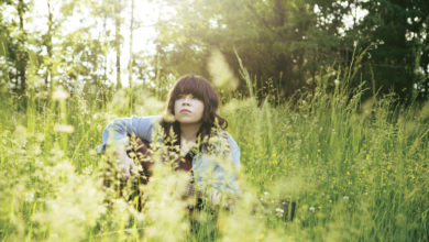 """Photo of Samantha Crain revient avec le single """"Holding To The Edge Of Night"""""""