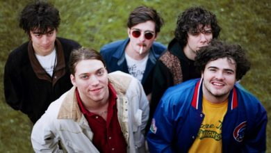 Photo of Les Twin Peaks enrôlent Ethan Johns sur leur quatrième album.