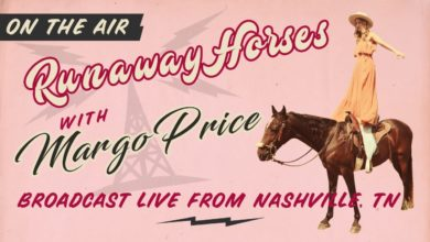"Photo of ""Runaway Horses"", le podcast de Margo Price"