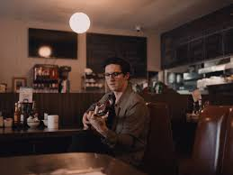 """Photo of Dan Croll """"Actor With A Loaded Gun"""""""