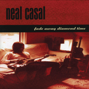 FADE AWAY DIAMOND TIME - VINYL & CD