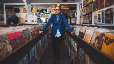 Photo of Soundtrack Of My Life: Chuck Prophet