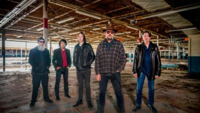 Photo of Les Drive-By Truckers déjà de retour avec un nouvel album surprise!