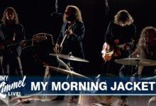"Photo of My Morning Jacket ""Feel You"""