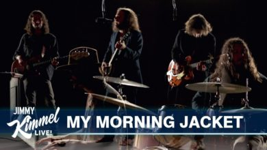 "Photo of My Morning Jacket ""Feel You"""